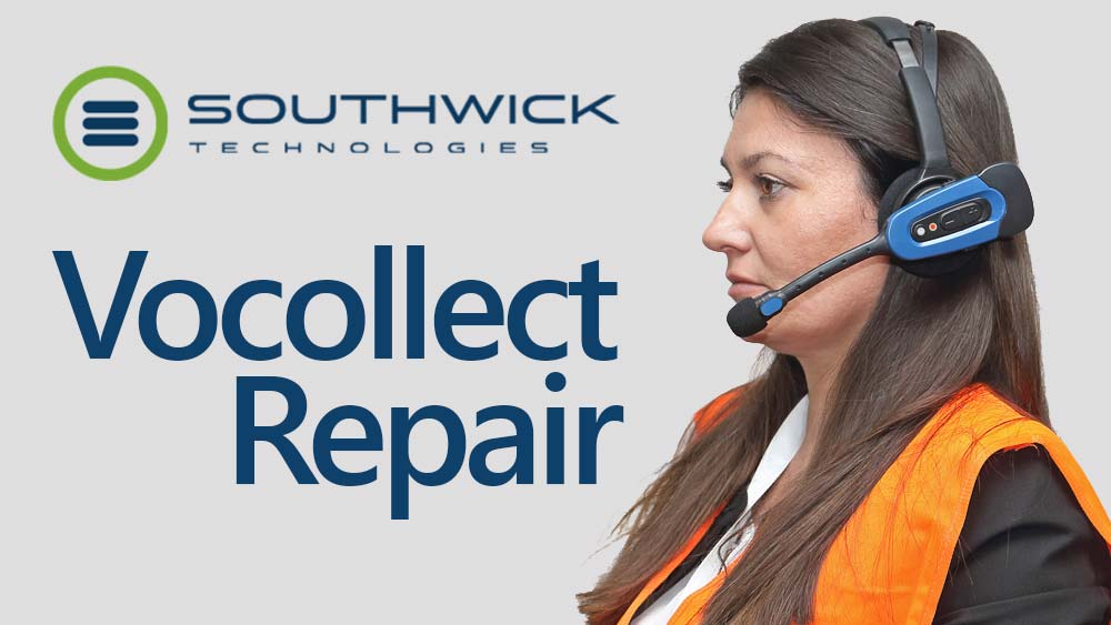 Southwick Technologies Vocollect Repair