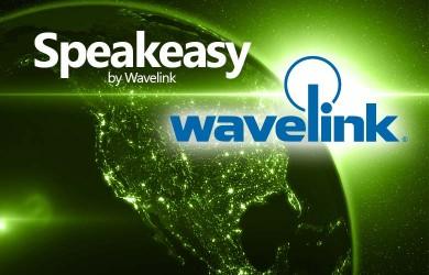 Wavelink Speakeasy