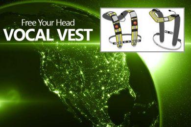 Vocal Vest®